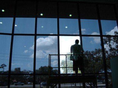 commercial window tinting pasadena